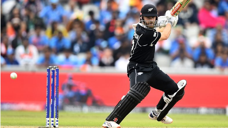 Kane Williamson Pips Mahela Jayawardena During ENG vs NZ, CWC 2019 Finals to Become the Highest Scoring Captain in Single World Cup  Edition