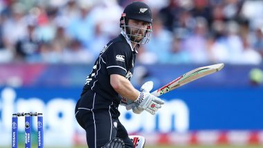 Kane Williamson Admits England Outplayed New Zealand and Deserved to Win in Their ICC Cricket World Cup 2019 Clash