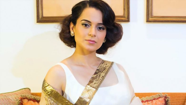 Kangana Ranaut on Her Fight With The Journalist: I Hope That the Problem That Has Happened Will Get Resolved