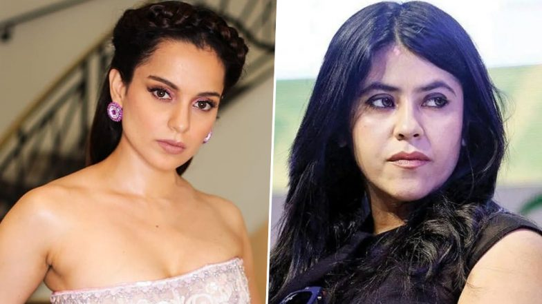 Entertainment Journalists Guild of India Shall Support Judgementall Hai Kya, but Boycott on Kangana Ranaut to Persist Until She Extends a Formal Apology
