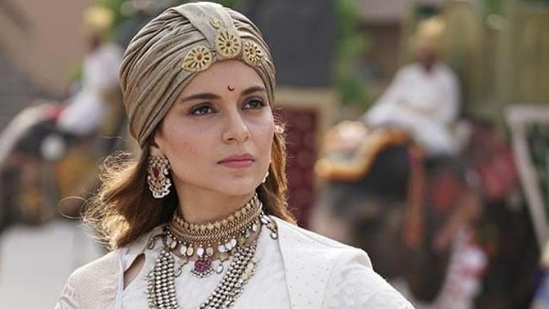 Kangana Ranaut's Historical Drama 'Manikarnika' to Release in Japan on January 3