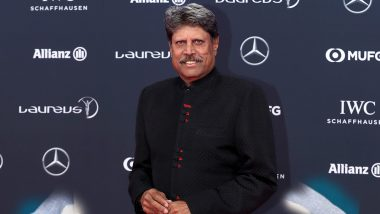 Kapil Dev Urged by Football Fans to Boycott East Bengal's Foundation Day Event, Twitterati Run Social Media Campaign #KapilDevBoycottEB