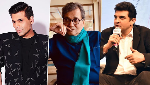 Karan Johar, Subhash Ghai and Siddharth Roy Kapur to Lead 50th IFFI Steering Committee Panel