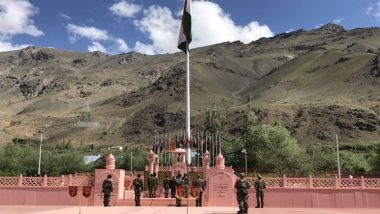 'Kargil Vijay Diwas': BSF to Hold 7-Day-Long Celebrations to Mark 20th Anniversary of India's Victory Over Pakistan in 1999 War