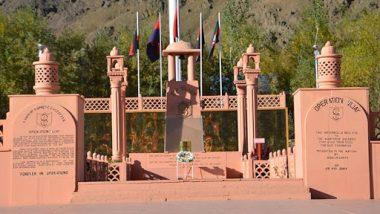 Kargil Vijay Diwas 2019: Know All About Kargil War of 1999 Fought Between India & Pakistan