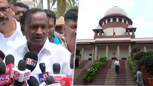 Karnataka Political Chaos: 5 More Rebel MLAs Move to Supreme Court, Seek Intervention; BS Yeddyurappa Says Ready for Floor Test