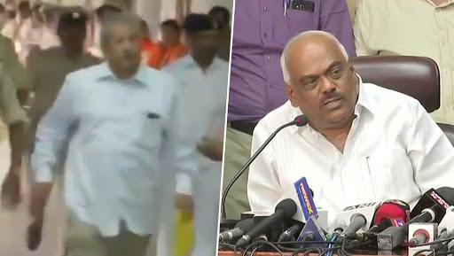 Karnataka Political Crisis: Speaker KR Ramesh Finds Resignations of 8 MLAs Void, Says 'Letters Weren't in Prescribed Format'