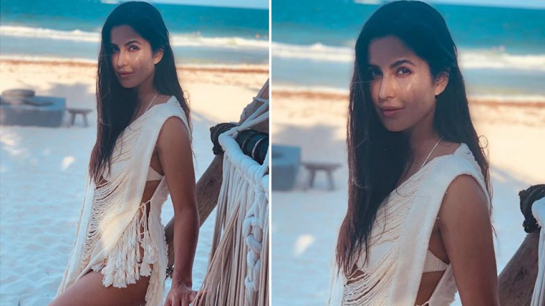 Katrina Kaif's Super-Hot Picture From Her Mexican Vacay Shows How Birthdays Should Be Celebrated!