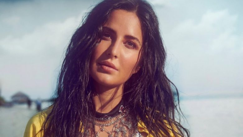 Katrina Kaif Talks About Her Equation With Exes And It Makes So Much Sense