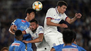 Frank Lampard Tastes Defeat in First Match as Chelsea Head Coach Following Club's 0–1 Loss to Kawasaki Frontale in Pre-Season Friendly
