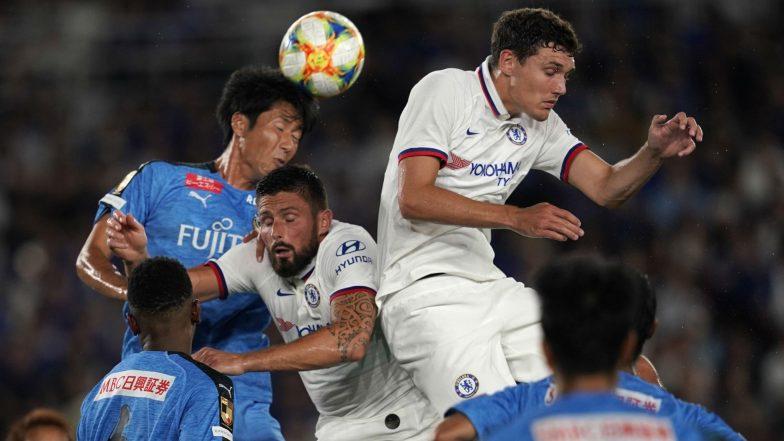 Frank Lampard Tastes Defeat in First Match as Chelsea Head Coach Following Club's 0–1 Loss to Kawasaki Frontale in Pre-Season Friendly