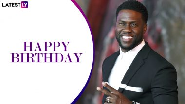 Kevin Hart Birthday Special: Funny Kevin Hart Memes That Will Make You Want to Thank Comedian-Actor in Person