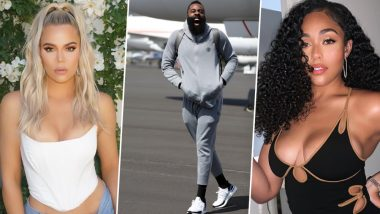 Jordyn Woods Shakes Her Booty on Khloe Kardashian's Ex, Showing She's Clearly Over the KarJenner Drama