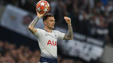 Kieran Trippier Transfer News: Atletico Madrid Sign England Defender From Tottenham Hotspur