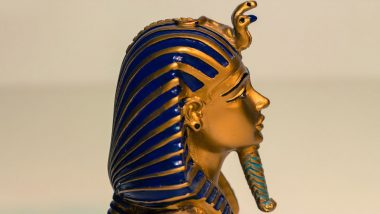Egypt Asks Interpol to Trace 3000-Years-Old Tutankhamun Mask Over Ownership Documents