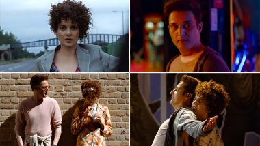 Judgementall Hai Kya Box Office Collection Day 4: Kangana Ranaut, Rajkummar Rao and Jimmy Shergill's Film Does Decent Business on First Monday, Rakes in Over Rs 21 Crore