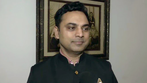 CEA Krishnamurthy Subramanian, Says 'Right Time for India to Raise Funds Through Sovereign Bonds to Improve Economy'
