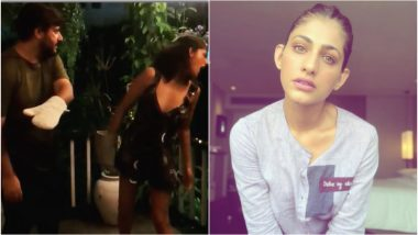Kubra Sait Posts a Hilarious Response to Kabir Singh Director Sandeep Reddy Vanga's Comments in the Viral Interview (Watch Video)