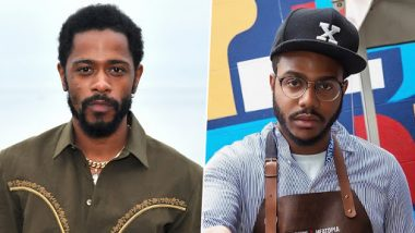 Death Note Actor Lakeith Stanfield to Play Chef Kwame Onwuachi in His Biopic