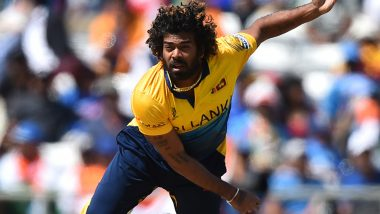 Lasith Malinga Rolls Back the Clock With an Amazing Yorker to Dismiss Tamim Iqbal During Sri Lanka vs Bangladesh, 1st ODI (Watch Video)