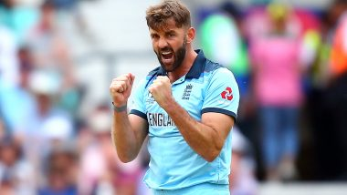 AUS vs ENG, ICC CWC 2019 Semi-Final: Liam Plunkett Credits IPL for Helping Players Perform Under Pressure