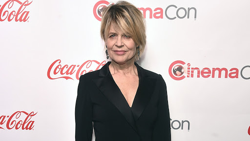 Returning to Terminator Dark Fate Is a Real Gift. Reveals Lead Actor Linda Hamilton