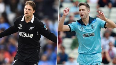 Lockie Ferguson & Chris Woakes Are Bowlers to Watch Out for, Says Ian Bishop Ahead of NZ vs ENG ICC CWC 2019 Final Match (Watch Video)