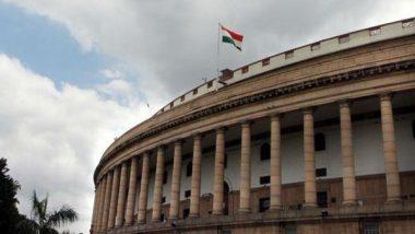Amid Mamata Banerjee's Tour in Delhi, Congress MP Jasbir Singh Gill Raises 'Khela Hobe' in Lok Sabha While Demanding Discussion on Pegasus