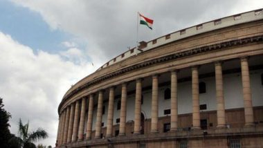 Lok Sabha, Rajya Sabha Secretariats to Resume Work from Monday Amid Lockdown
