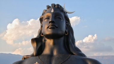 Happy Sawan 2019: Netizens Trend #MahadevTwitter by Sharing Lord Shiva Images on First Day of Shravan Month