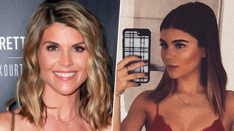 Lori Loughlin and Olivia Jade Not on Talking Terms? Mother-Daughter Tensions on the Rise Even After College Bribery Drama Dies