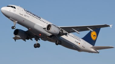 Serbian Man Makes Fake Bomb Threat on Lufthansa Flight Because He Wanted to Date Flight Attendant