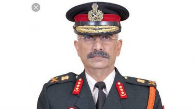 Indian Army to Witness Change at Top; Lt General MM Narawane to Be Vice Chief