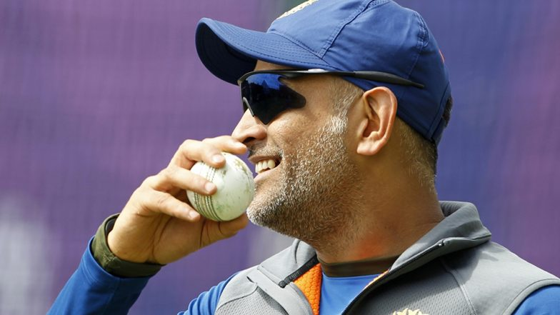 IND vs SA 3rd Test 2019: MS Dhoni Likely to Attend India-South Africa Match at JSCA Stadium in Ranchi