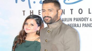 Amrapali Group Case: Home Buyers' Money Diverted to MS Dhoni, Sakshi's Company, Says Supreme Court