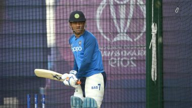 MS Dhoni Childhood Coach Keshav Banerjee Feels Mahi Can Continue Till T20 World Cup