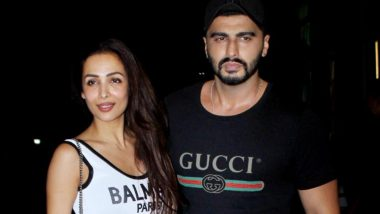 Malaika Arora Talks About Finding Love In Arjun Kapoor, Says Everybody Should Be Given A Second Chance