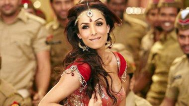 Malaika Arora Confirms That She Is Not A Part Of Salman Khan's Dabangg 3