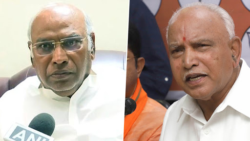 Karnataka Govt Crisis: Mallikarjun Kharge Accuses BJP of Dividing MLAs, Wants Congress-JDS Govt to Continue in State