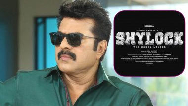 SHYLOCK: All You Need to Know about Mammootty's Next!