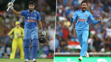 Live Cricket Streaming of India A vs West Indies A 2019 Unofficial 4th ODI Match: Watch Free Telecast and Live Score of IND A vs WI A Game on 'Windies Cricket' YouTube