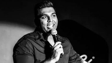 Indian-Origin Stand-up Comedian Manjunath Naidu Dies While Performing in Dubai