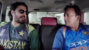 New 'Mauka-Mauka' Ad Pays Tribute to Team India Post Exit From ICC Cricket World Cup 2019 (Watch Video)