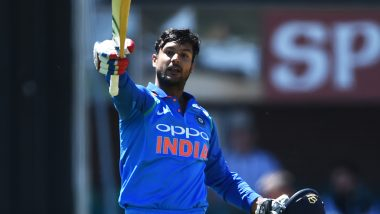 MSK Prasad Reveals Team Wanted Mayank Agarwal as Cover During 2019 World Cup, Ignores Him for West Indies Series