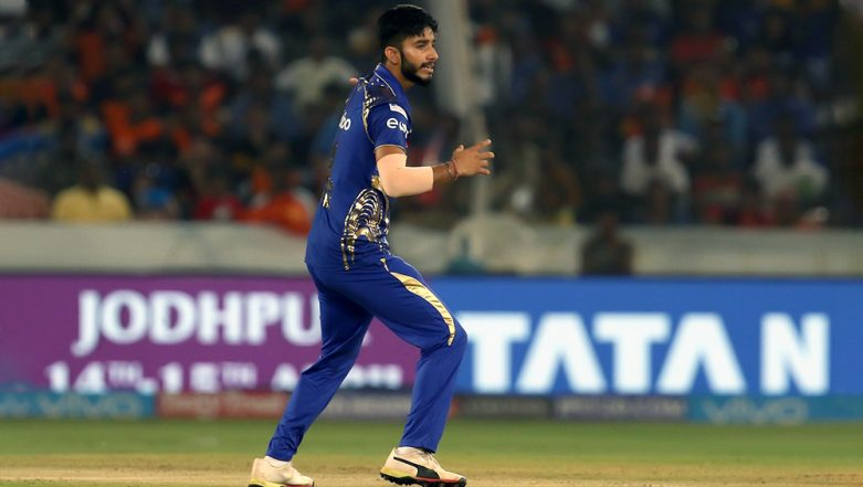 IPL 2020 Transfer Window: Mumbai Indians Release Mayank Markande in Exchange of Sherfane Rutherford With Delhi Capitals
