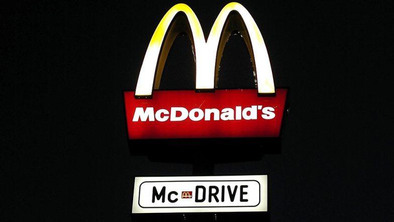 McDonald's Customer Records Employees Gossiping on Drive-Thru Mic, Conversation Goes Viral on Twitter