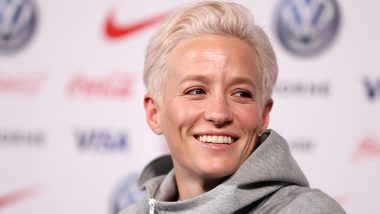 Megan Rapinoe, US Captain at FIFA Women's World Cup 2019, Emerges as a Star: 5 Times the Footballer Proved to Be Maverick