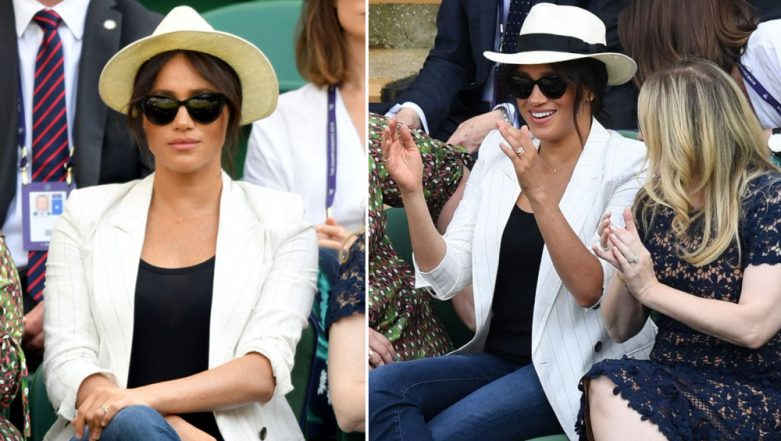 Meghan Markle Finds Herself in the Middle of Another Controversy, This Time Over a Pair of Jeans!