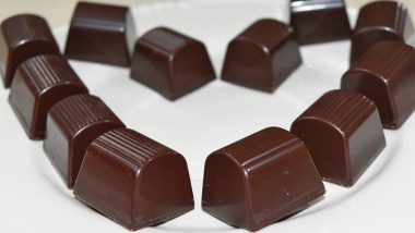 National Milk Chocolate Day 2019: Health Benefits of Milk Chocolate to Enjoy the Sweet Guiltlessly