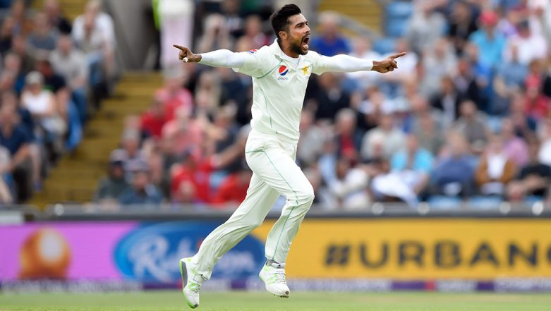 Mohammad Amir's Test Retirement Was on the Cards for a Long While, Says Coach Mickey Arthur